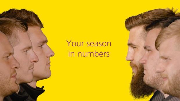 Aviva Premiership - Aviva Tackling Numbers Challenge - Saracens v Exeter Chiefs