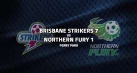 Check out 43 top strikes from seven stunning PlayStation 4 NPL Queensland matches.
