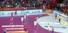 Hand : Espagne 28-20 Tunisie