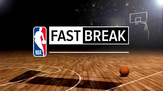 Fastbreak: Die große Highlightshow