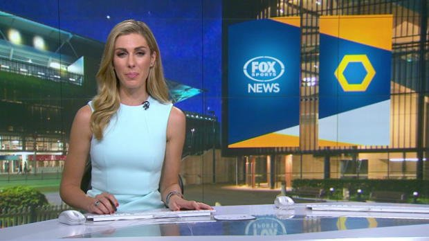 Australia's best footballers recognised