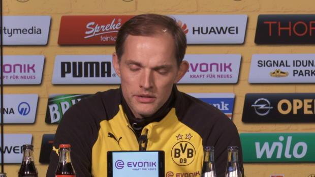 """Tuchel schwärmt von Piszczek: """"Ich liebe ihn"""""""
