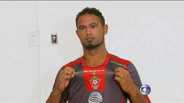 Skandal! Boa Esporte verpflichtet Mörder