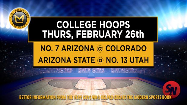 Thursday college hoops