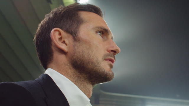 Derby County reveal Frank Lampard as manager Thumbnail