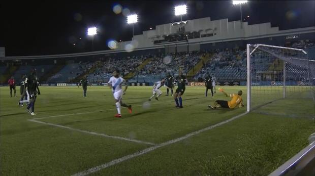 WM-Quali: Guatemala-Star mit irrem Torrekord