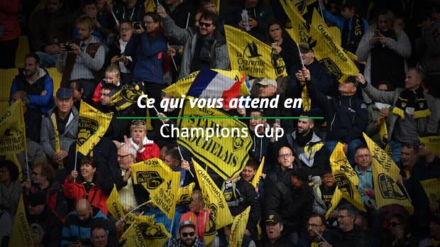 5e j. : 5e j. - Ce qui attend les clubs français