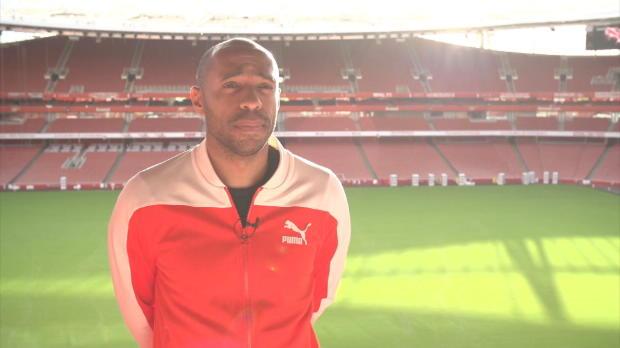 """Henry: """"Arsenal kann jedes Team schlagen"""""""