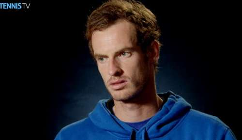 Murray Interview: ATP Rome QF