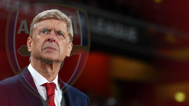 Wenger verlässt Arsenal: Das Ende einer Ära