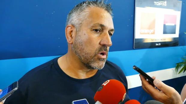 Top 14 - Barrages : Urios : 'Les meilleurs ont gagn�'
