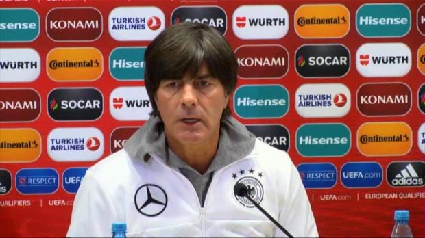 """WM-Quali: Löw lässt """"keine Ausrede"""" gelten"""