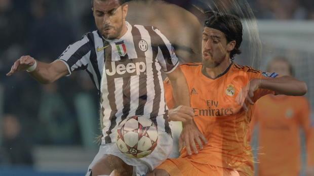 Nix Schalke! Khedira vor Wechsel zu Juventus