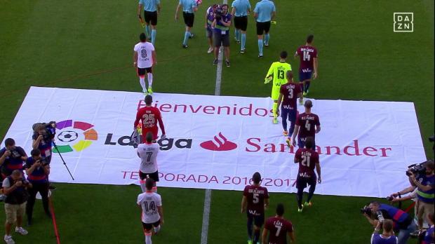 SD Eibar - FC Valencia