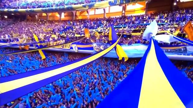 Boca - River Plate