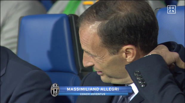 Atalanta - Juventus Turin