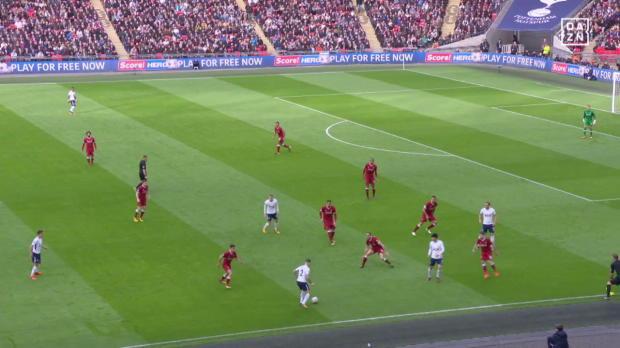 Tottenham - Liverpool
