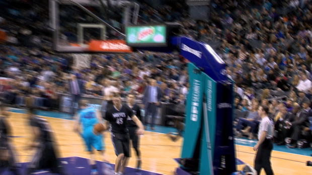 NBA Team Snapshot: Charlotte Hornets - NBA World