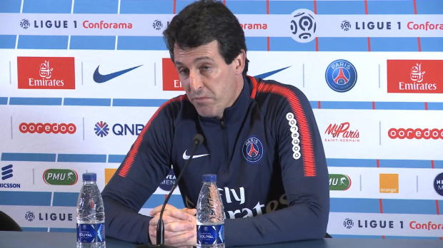 "Emery zu Real-Matchup: ""Jede Partie hilft"""