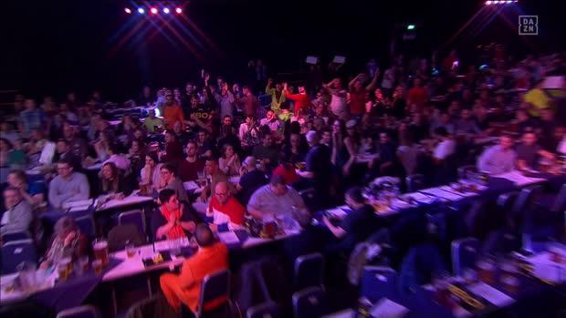 Grand Slam of Darts - Tag 6