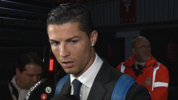 Foot : LDC - Groupe B, Real Madrid, Ronaldo déjà tourné vers le Clasico