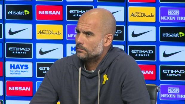 Guardiola wünscht sich Messi-Vertragsverlängerung