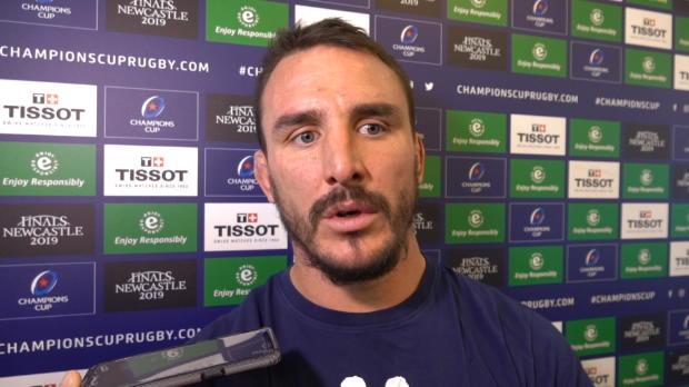 """Rugby : 5e j. - Picamoles sur Edimbourg - """"On verra si on a passé un cap"""""""
