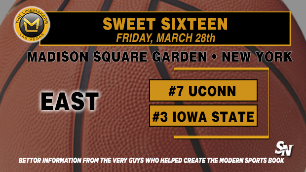 Iowa St vs Connecticut