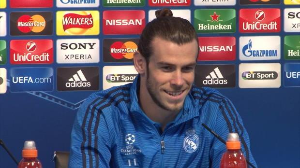 """Bale über Ronaldo: """"Verstehen uns gut"""""""