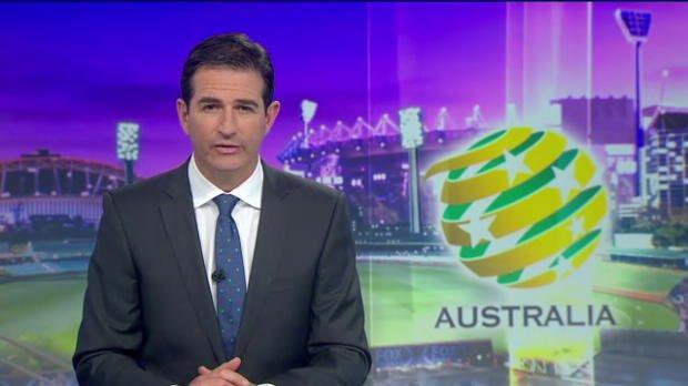 Socceroos to challenge Blue Samurai