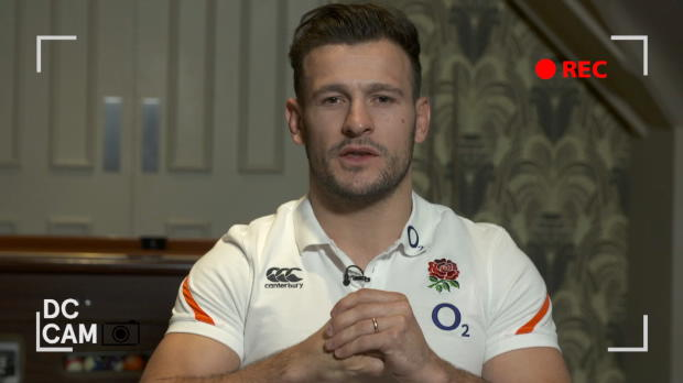 Player Diary: Danny Care