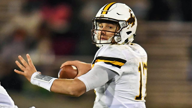 Charley Casserly: If I was coaching Josh Allen, I'd want him to 'mentally study' everything