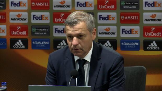 """Lyon-Coach: """"Rudelbildung änderte das Spiel"""""""
