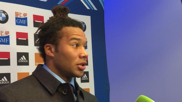 Top 14 : Top 14 - Thomas : 'Il faut voir la seconde mi:temps comme un tremplin pour le prochain match'