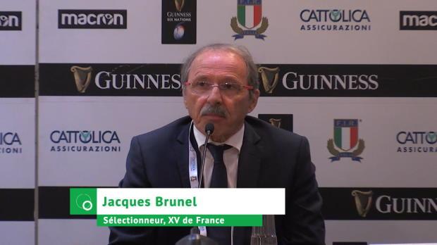 5e j. - Brunel - 'On a souffert jusqu'à la fin'