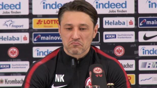 """Euro-Gau? Kovac: """"So viel Musik, wie viel Geld"""""""
