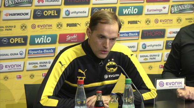 """Tuchel: """"Sehr unangenehm in Köln zu spielen"""""""