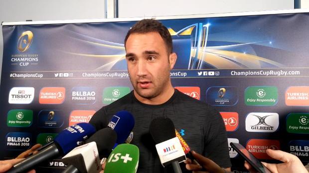 """Rugby : Clermont - Lapandry - """"Prêts pour un gros combat"""""""