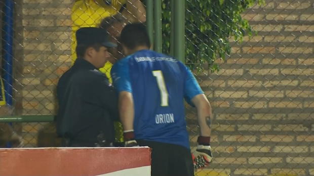 Battu par le Deportivo Capiata à domicile la semaine dernière, le club argentin a renversé la vapeur après un match finalement remporté aux tirs au but.
