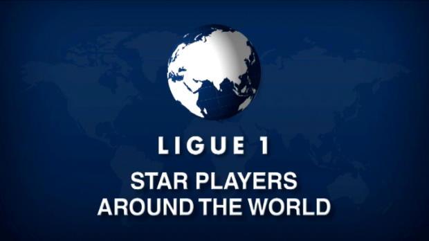 كرة قدم: دولي: نجوم الدوري الفرنسي يتألقون مع منتخباتهم الوطنيّة