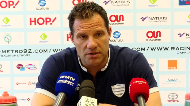 Top 14 - 26e j. : Labit : 'Le derby le plus important pour les 2 �quipes'