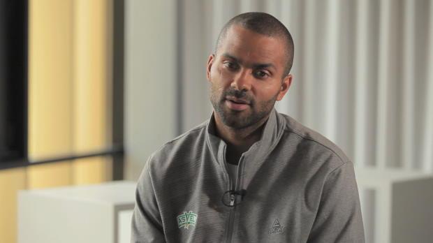 """Basket : NBA - NBA - Parker - """"Gasol, une chance"""" pour les Spurs"""