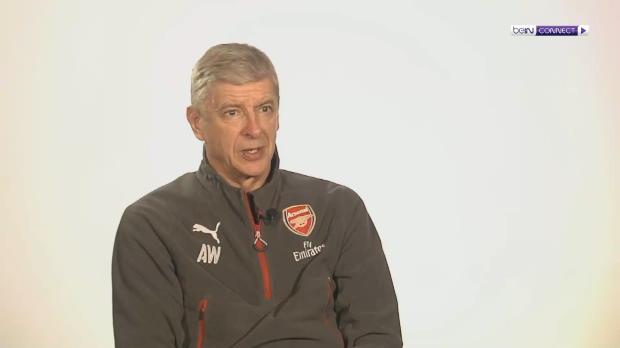 """Wenger: """"Habe allen großen Klubs abgesagt"""""""