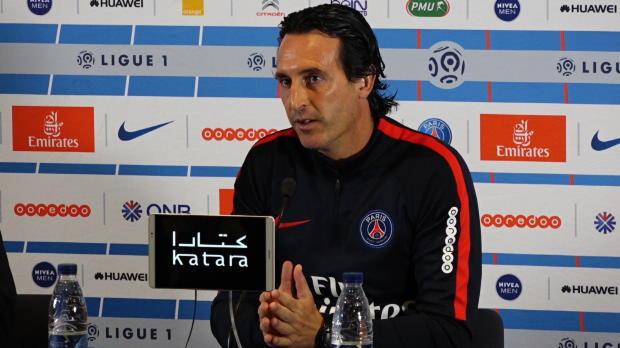 Emery: Liga wichtiger als Champions League