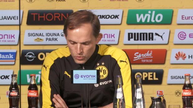 Tuchel: Bereit für Endspiel gegen Hoffenheim