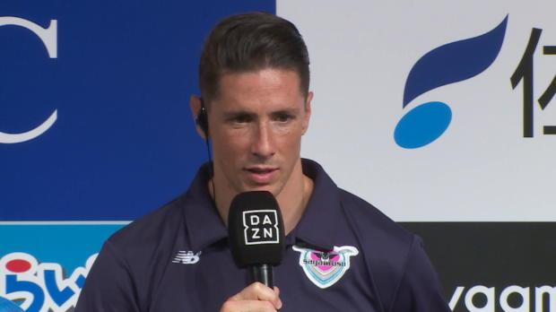 """SOCIAL: Football: Torres freut sich auf """"guten Freund"""" Iniesta"""