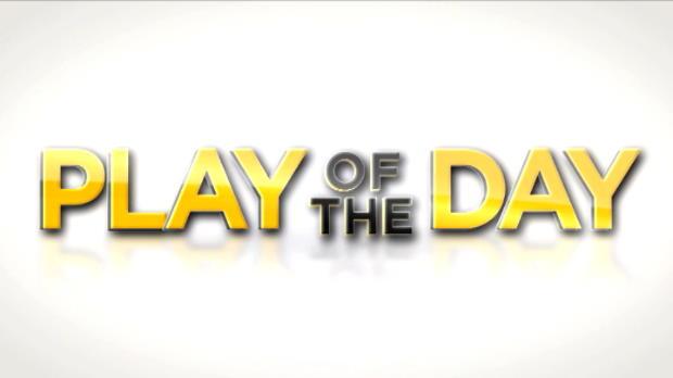 لقطة: لعبة اليوم: كيربر تسدّد كرة خاطفة للأنفاس