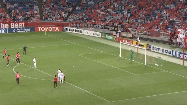 AFC CL: Oscar scheitert zweimal per Elfmeter