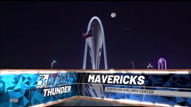 NBA 2K19 im Check - Folge 2: Nowitzki vs. Schröder