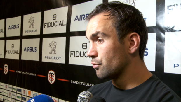 Top 14 - 7e j. : Parra : 'On doit trouver les solutions ensemble'